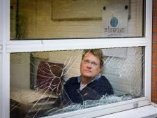 Alweer vernielingen bij school in Vollenhove: 'Dit kan zo niet langer'