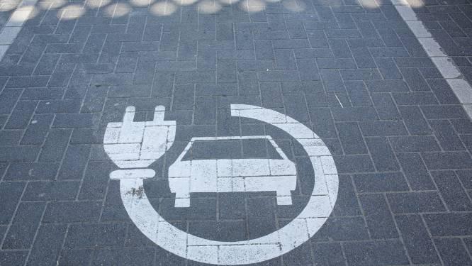 Geen instapkosten bij gebruik elektrische deelwagen