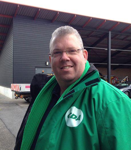 Anke Koenen uit Erp hoog op lijst bij CDA Meierijstad