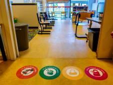 Druk op noodopvang scholen is groot: 'We kunnen niet alles oplossen'