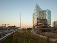 Het beste gebouw van 2021? Een Van der Valkhotel op de Zuidas