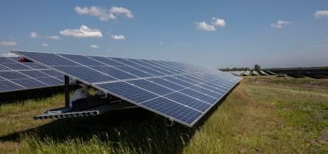 'Verdubbeling zonnepark Budel-Dorplein past binnen duurzaamheidsdoelstellingen'