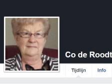 Co de Roodt (86) verovert opnieuw harten: 'Ze blijft straks lekker binnen'
