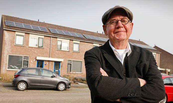 """Jan Wassink: ,,Waarom liggen deze daken maar half vol?"""""""