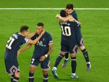 'Muurligger' Messi helpt PSG met schitterende treffer langs Manchester City