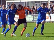 FC Axel haalt nieuwe keeper en verdediger binnen