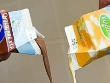 Vanillevla zonder vanille: producent past verpakking aan
