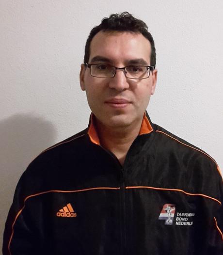 Eindhovenaar El Boujjoufi beoogde bondscoach taekwondo