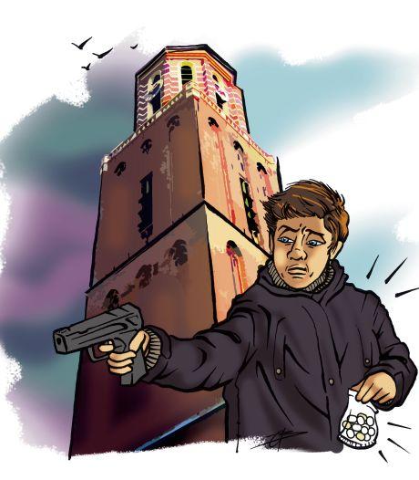Jeugdcriminaliteit in Zwolle steeds heftiger (en de daders worden jonger)