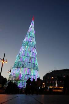 Pas plus de dix convives à Noël et au Nouvel An en Espagne