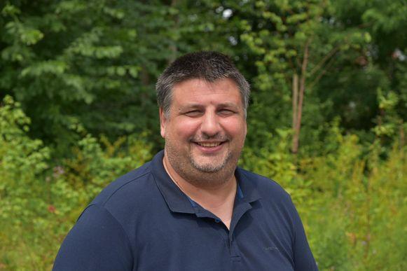 Peter Van den Berge diende dinsdag zijn ontslag in als gemeenteraadsvoorzitter in Overijse.