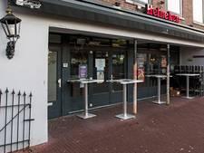 Eigenaar Bierbrouwerij Oijen ziet af van nieuw café in Oss, Vink zoekt alternatief voor oude Fellini's