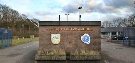 Mogelijk duurzamere opvanglocatie op terrein voormalige Nassau Dietz-kazerne in Budel