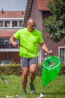 Puttershoekers willen al trimmend schoonmaken