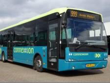 Chauffeurs op bus Uden-Nijmegen geïntimideerd; beveiligers rijden mee
