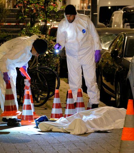 Laagterecord moord en doodslag in Rotterdamse regio: 'Het corona-effect'