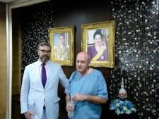 Minister Grapperhaus gaat naar Thailand voor Johan van Laarhoven
