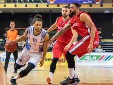 'Basketballers Aris Leeuwarden verloren met opzet van Weert'