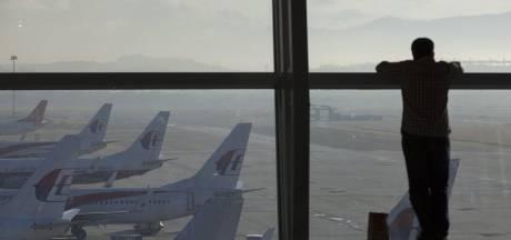 Malaysia Airlines: le copilote aurait prononcé les derniers mots reçus au sol
