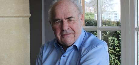 Ondernemer en bestuurder, maar Henk Reinders (1936-2021) was ook een familieman
