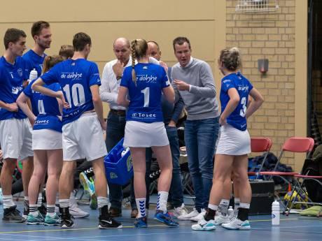 Oost-Arnhem vindt in Zwolle een nieuwe opvolger voor coach Ron Steenbergen