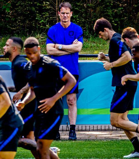 Bij winst op Oostenrijk ligt voor Nederlands elftal gunstig speelschema in verschiet