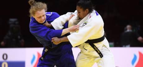 Judoka's De Wit en Vermeer winnen brons op WK in Boedapest