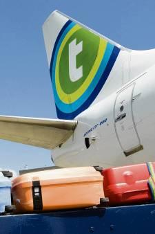 Transavia-vlucht moet twee dagen op rij ergens anders landen