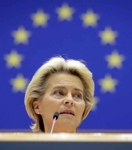 Klimaatambities opgeschroefd in 'Europese troonrede', maar er is twijfel