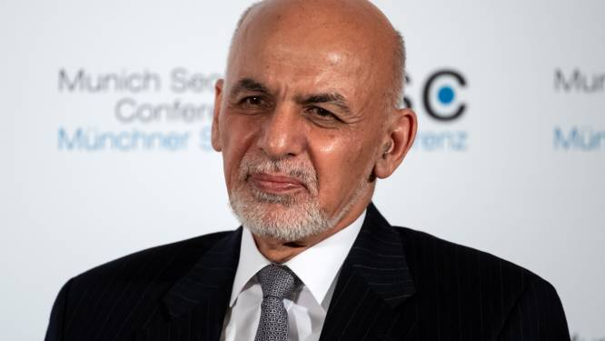 "Afghanistangezant VS: ""Deal met taliban mislukte door vlucht president Ghani"""