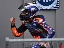 Miguel Oliveira met tout le monde d'accord au Grand Prix de Styrie