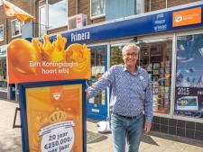 Deze Primera in Zwolle verkoopt de meeste Staatsloten in Nederland: 'Bijgeloof is belangrijk'