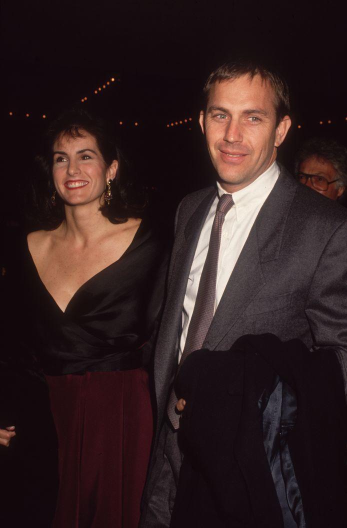 Cindy wist Costner na de scheiding 70 miljoen euro armer te maken.
