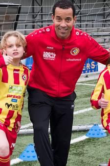 Juliana'31 begint team voor voetballers met beperking
