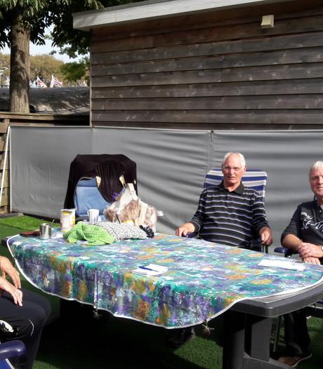 Gasten Vlissingse Camping de Nolle 'onaangenaam verrast' door opheffing vaste plek