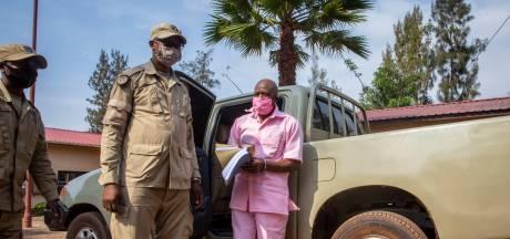 Levenslang geëist tegen hotelmanager uit 'Hotel Rwanda'