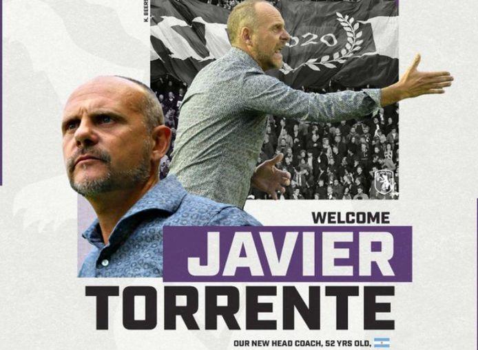 Javier Torrente.