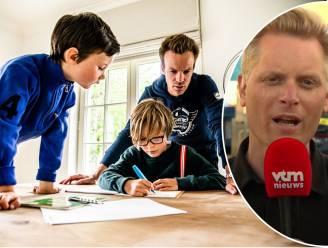 """""""Keisse is als een soort vaderfiguur voor Remco. Zeker nu zijn ouders gekozen hebben in België te blijven"""""""