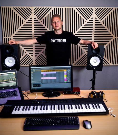 Geen gezwaai met messen, wél een hightech studio: zo wil Heilige Boontjes jongeren muziek laten maken