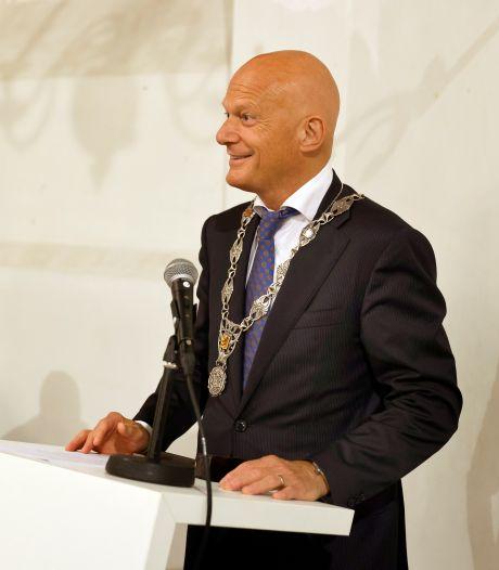 De actielijst van Bert Wijbenga: de nieuwe burgemeester wacht in Vlaardingen een monsterklus