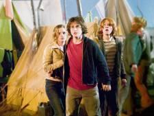 Harry Potter-fans opgelet! Rotterdam krijgt een winkel die volledig gewijd is aan de tovenaarsleerling