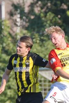 Voetbalclubs strijden dit jaar wél om de Apeldoorn Cup