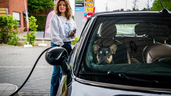 """Touring pleit voor verlaging brandstofaccijnzen: """"Hogere inkomsten voor overheid zijn sociaal en economisch niet te rechtvaardigen"""""""