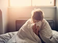 De plus en plus de grippes, mais pas encore d'épidémie