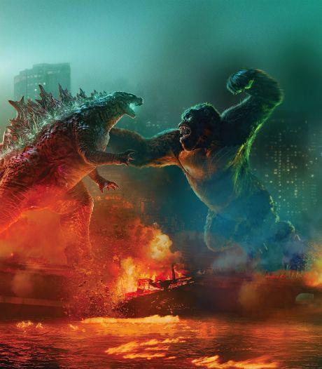Godzilla vs. Kong: welk memorabel filmmonster wint een potje discobowlen?