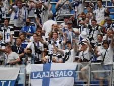 """Des dizaines de supporters finlandais infectés par le Covid-19 après le match face à la Belgique en Russie: """"Un signal d'alarme"""""""