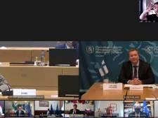 Un journaliste hackeur s'introduit dans une vidéoconférence confidentielle de l'UE