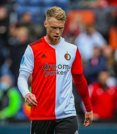 Definitief: Jørgensen verruilt Feyenoord voor Turkse middenmoot