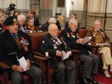 Officiële herdenkingsdienst 75 jaar bevrijding trekt volle Sint-Jan