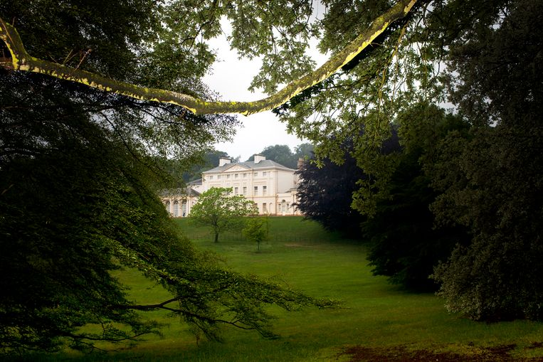 Kenwood House. Beeld Renate Beense